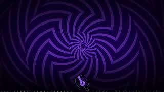 Visuel hypnotique - spirale pour hypnose