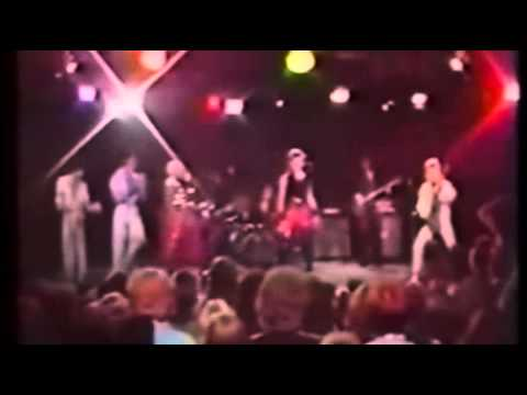 David Bowie - The 1980 Floor Show Midnight Special. (Version 2.0)
