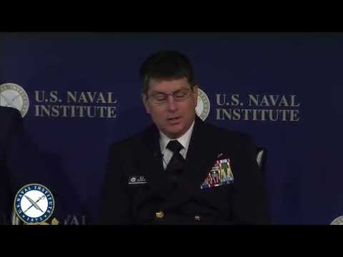 DFW 2014: Sea Service Briefing