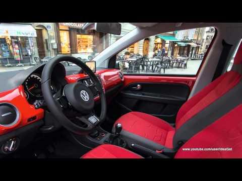 2014 Volkswagen Cross Up