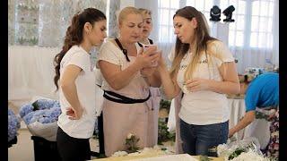 Backstage Rostov on Don Happy Doll Wedding как все было
