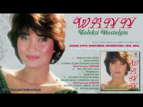 WANN - Koleksi Nostalgia HD ( Full Album 1990)