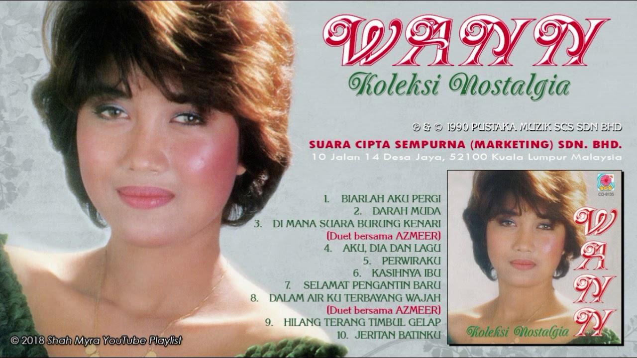 Download WANN - Koleksi Nostalgia HD ( Full Album 1990)