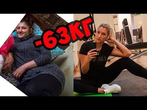 Как похудеть после