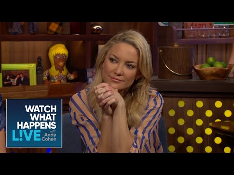 Why Kate Hudson Dumped Nick Jonas from YouTube · Duration:  52 seconds