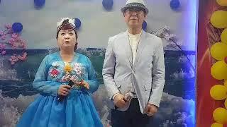 전화통신  / 가수 김원하 (원곡  남백송.심연옥)