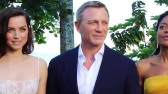 JAMES BOND: Wird der nächste 007 eine Frau?