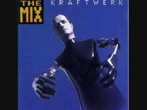 Kraftwerk  Trans Europe Express The Mix