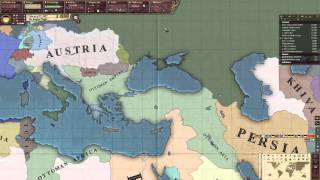 Victoria 2 - From Russia, With Love #1