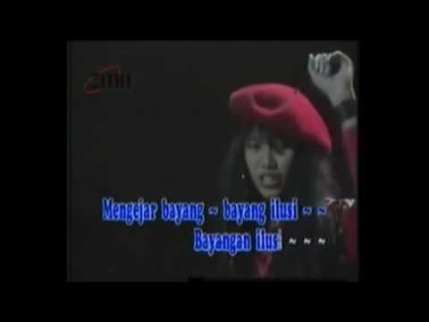 Anggun C Sasmi - Bayang Ilusi (good quality audio)