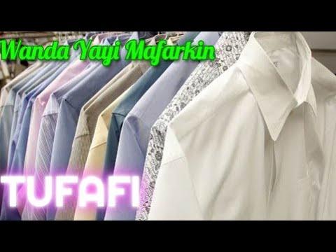 Download Wanda Yayi Mafarkin Tufafi