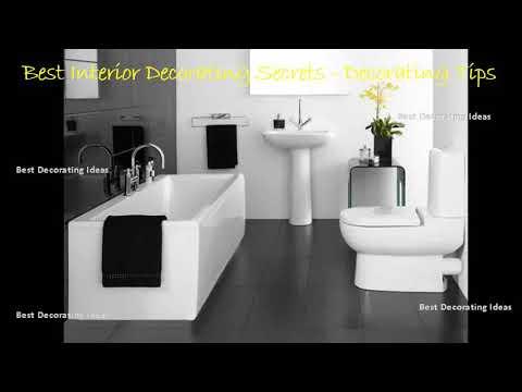 Bathroom Design Ideas Black And White