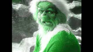 Grinch - Where are you Christmas - Karaoke/instrumental