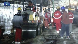 تحذير...خطر يهدد  سد النهضة في إثيوبيا