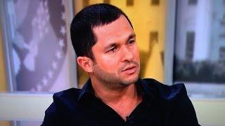 Andrés López conoció de cerca a 'El Señor de los Cielos' -- Al Punto