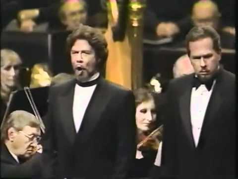 Verdi   Don Carlos   Il Grand'Inquisitor! James Morris, Samuel Ramey
