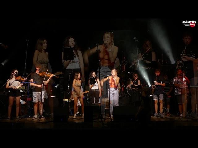 Lady Marmalade - Campus Rock Prades. Concert Final