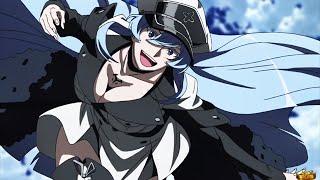 Akame Ga Kill! Episode 14 Review - ESDEATH
