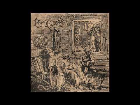 ARMAGEDDA - Svindeldjup Ättestup (Official Full Album 2020)