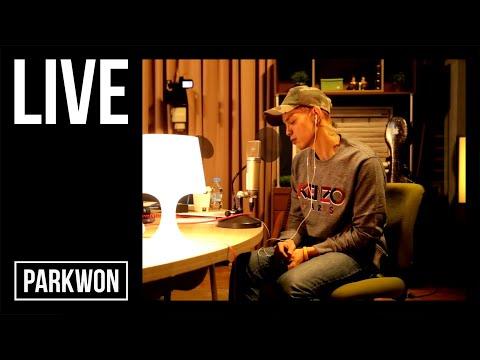 [LIVE] 박원 (Park Won) - 노력 (음악이 흐르는 책방, 박원입니다 오픈 스튜디오)
