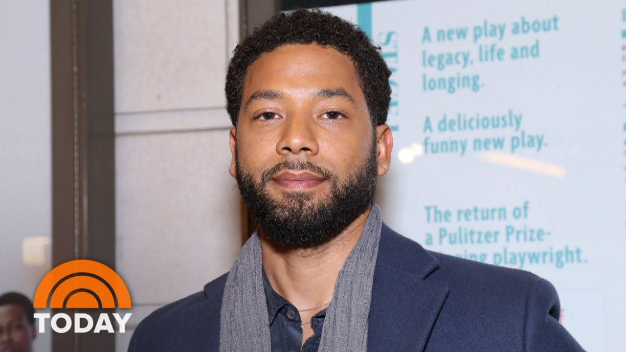 What Legal Trouble Could Jussie Smollett Face If Police Find Hoax? | TODAY
