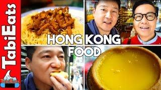 MUST EAT FOODS of HONG KONG thumbnail