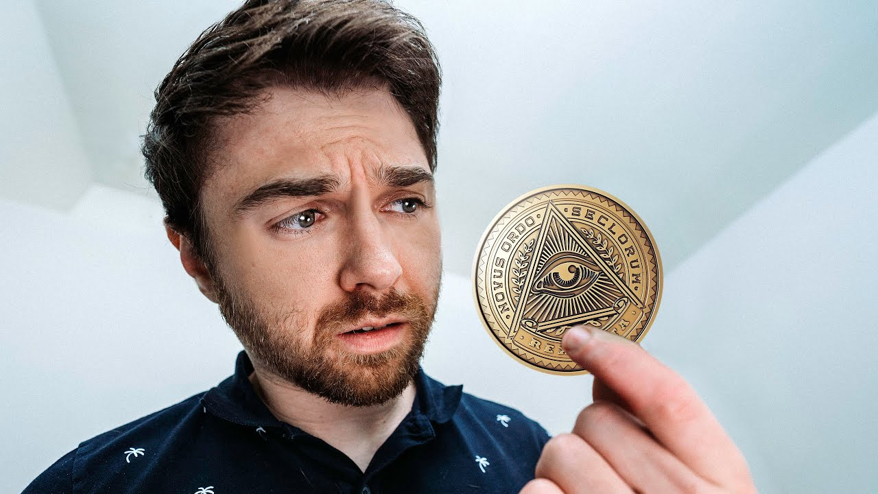 The Government Is Ending Stablecoins