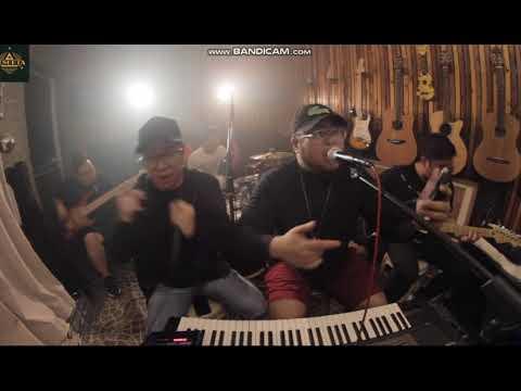 Nadarang | (c) Shanti Dope | #AgsuntaJamSessions ft. John Roa