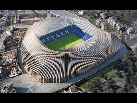 Chelsea call on council over risk to stadium redevelopment