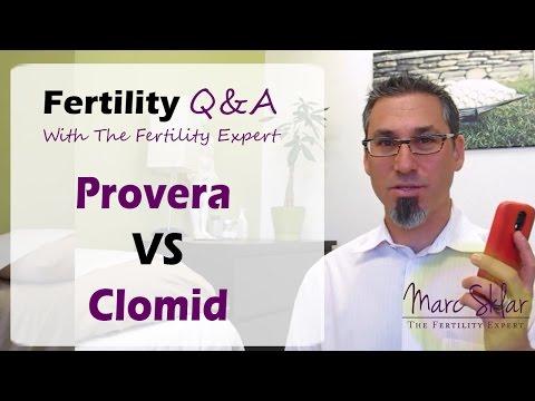 provera-vs-clomid.-fertility-q&a-marc-sklar,-the-fertility-expert