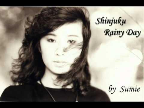 윤수미(Sumie Yoon) ・ Shinjuku Rainy Day