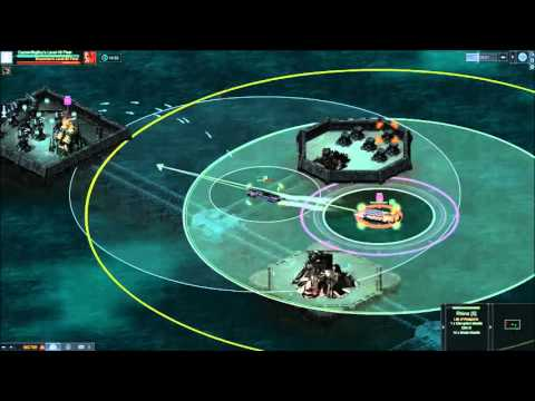 Hostile takeover // A-set // Battle Pirates