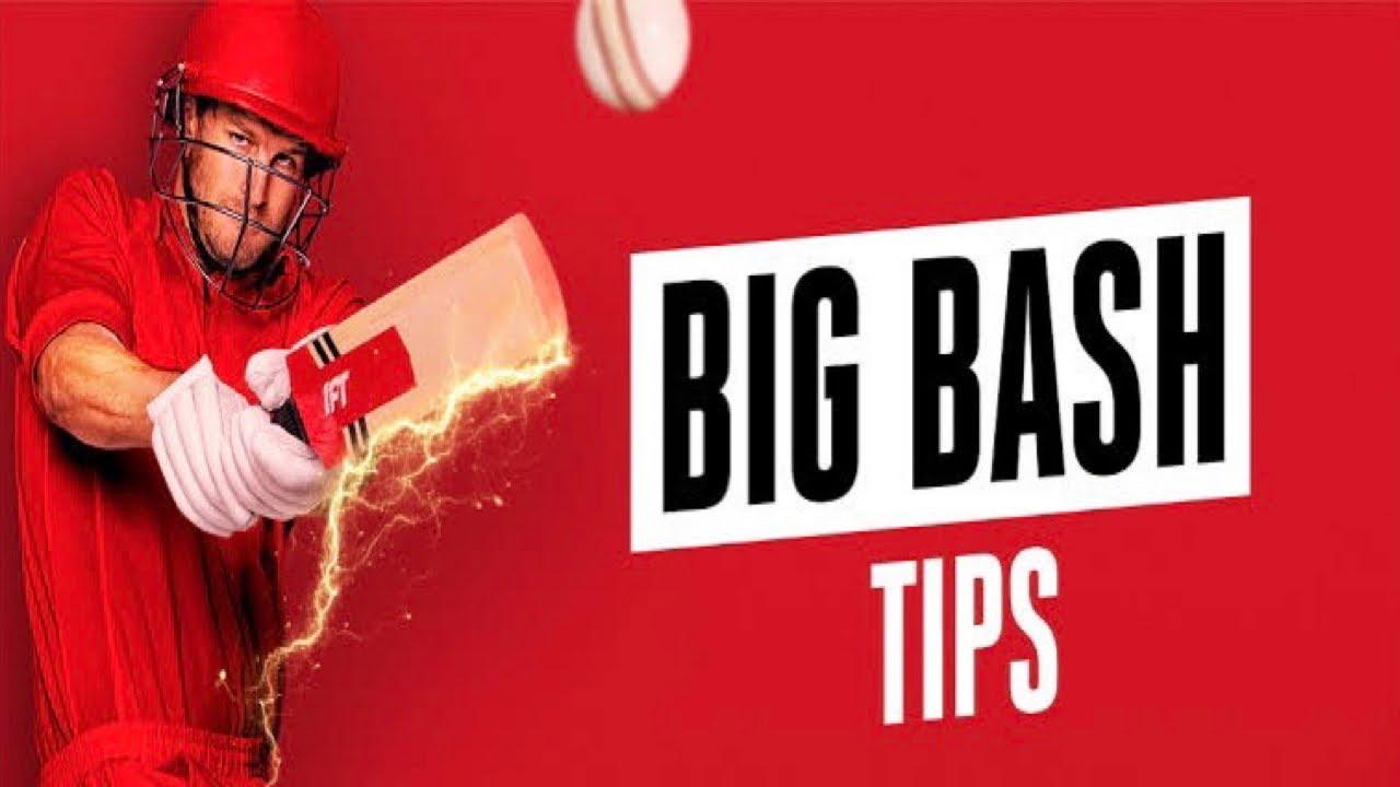 Betting tips cricket big bash sports betting mathematical models richard
