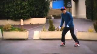 Dubstep Dance Skills   Avicii Levels   (Skrillex Remix) -