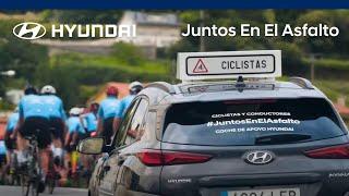 Vuelve#JuntosEnElAsfalto 2020