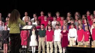 SSSAS Chorus Concert 2012