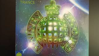 Ministry Of Sound - Trance Anthems (Cd2)