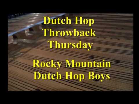 Dutch Hop TBT