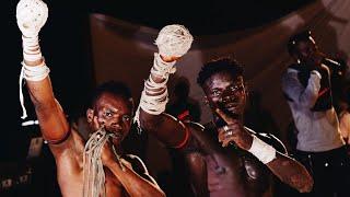 African Warriors Fighting Championship: Shagon Labaran vs Shagon Jangul full Dambe bout
