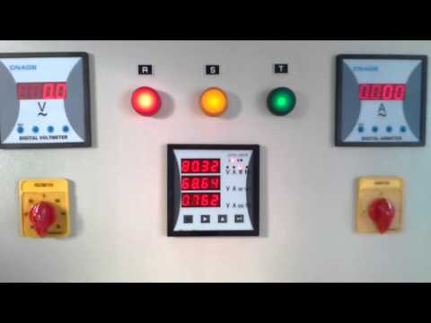 CAP BANK-CAPBANK-CAPACITORBANK-MDB PANEL-MDB-ช่างไฟฟ้าอยุธยา