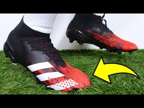 POWER BOOTS ARE BACK! Adidas Predator Mutator 20.1 Review + On Feet