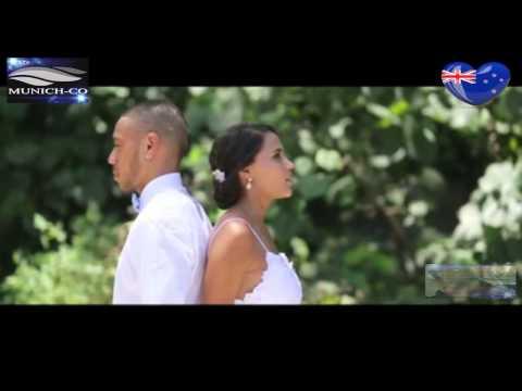 [$M-C] (Cook Islands) Deach / Love to Love You