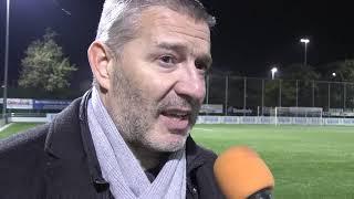 Voorbeschouwing VV Katwijk - De Treffers met Jan Zoutman | VVKatwijkTV
