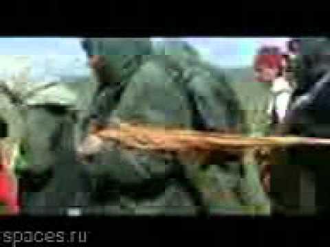 Геноцид Армян 1915г. Фрагмент из фильма