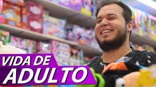 PONTO DE VISTA - VIDA DE ADULTO thumbnail