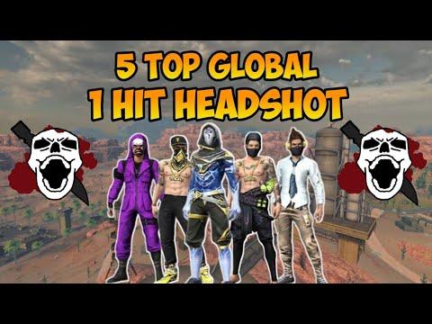 5-top-global-1-hit-headshot-free-fire-|-bnl-|-m8n-|-ruok-ff-|-rai-star-|-vincenzo