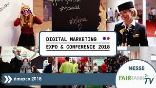 Dmexco 2018 Recap | Fairrank TV