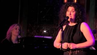 "Marcy Heisler - ""Who Needs Love"" by Marcy Heisler & Zina Goldrich"