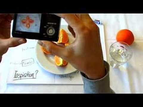 MMD Koege - Viral Commercial - Appelsin