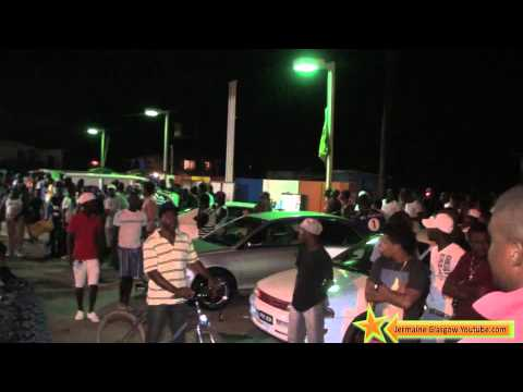 Guyana Buxton Gas Station Lime 2013 pt2